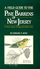 A Field Guide to the Pine Barrens of New…