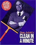 Don Aslett's Clean in a Minute by Don Aslett