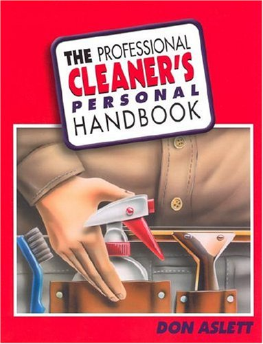 the-professional-cleaners-personal-handbook