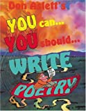 Aslett, Don: You CanYou Should Write Poetry