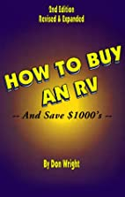 How to Buy an RV and Save Thousands by Don…