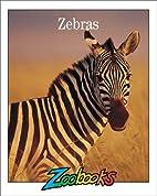Zebras by John Bonnett Wexo