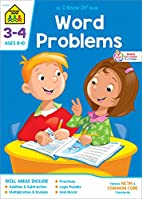 Story Problems 3-4 (I Know It! Books) by…