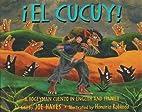 El Cucuy: A Bogeyman Cuento in English and…