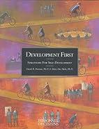 Development First: Strategies for…