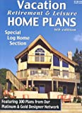 James Mcnair: Vacation Retirement & Leisure Home Plans