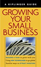 Kiplinger's Growing Your Small Business…