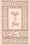 Jalal Al-Din Rumi: Night and Sleep