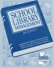 Andronik, Catherine M.: School Library Management Notebook