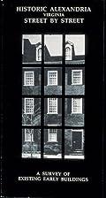 Historic Alexandria, Virginia, Street by…