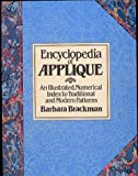 Brackman, Barbara: Encyclopedia of Applique