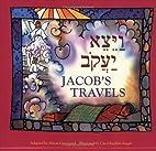 Jacob's Travels by Carol Racklin-Siegel
