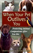 When Your Pet Outlives You: Protecting…