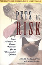 Pets at Risk: From Allergies to Cancer,…