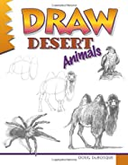 Draw Desert Animals by Doug Dubosque
