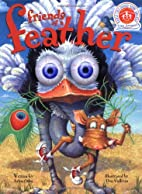 Friends of a Feather (Eyeball Animation!) by…