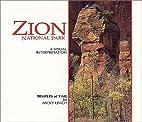 Zion National Park: A Visual Interpretation…