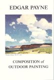 Composition of Outdoor Painting by Edgar…