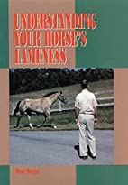 Understanding Your Horse's Lameness by…