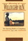 Shue, Richard S.: Morning at Willoughby Run: July 1, 1863