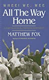 Fox, Matthew: Whee! We, Wee All the Way Home: A Guide to Sensual Prophetic Spirituality (Meditation)