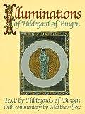 Hildegard of Bingen: Illuminations of Hildegard of Bingen