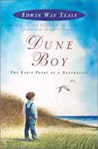 Dune Boy: The Early Years of a Naturalist by…
