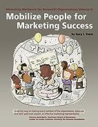 Marketing Workbook for Nonprofit…