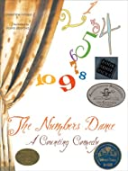 The Numbers Dance: A Counting Comedy by…