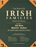 The Book of Irish Families, Great & Small&hellip;