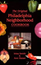 The Original Philadelphia Neighborhood…