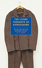The Living Thoughts of Kierkegaard by Søren…