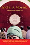 Epstein, Barbara: India: A Mosaic