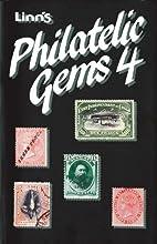 Philatelic Gems 4 by Donna O'Keefe…
