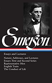 Emerson: Essays and Lectures: Nature:…