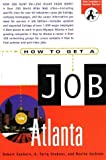 Sanborn, Robert: How to Get a Job in Atlanta