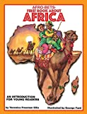 Ellis, Veronica: Afro-Bets First Book About Africa