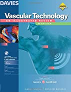 Vascular Technology by Claudia Rumwell