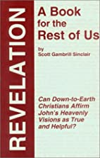 Revelation : a book for the rest of us? by…