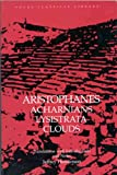 Henderson, Jeffrey: Aristophanes Acharnians Lystrata Clouds