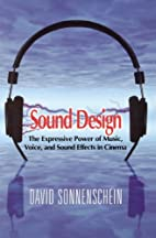 Sound Design: The Expressive Power of Music,…