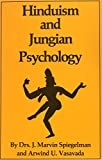 Spiegelman, J. Marvin: Hinduism and Jungian Psychology