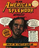 Pekar, Harvey: The New American Splendor Anthology