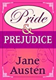 Austen, Jane: Pride And Prejudice (Piccadilly Classics)