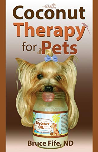 coconut-therapy-for-pets
