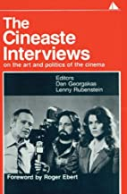 The Cineaste Interviews: On the Art and…