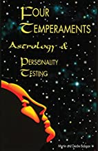 Four Temperaments, Astrology & Personality…