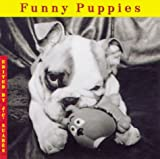 Suares, Jean-Claude: Funny Puppies (Welcome Books (Steward Tabori & Chang))