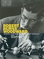 Robert Burns Woodward : Architect and Artist…
