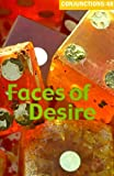 Mei-mei Berssenbrugge: Conjunctions: 48, Faces of Desire (No. 48)